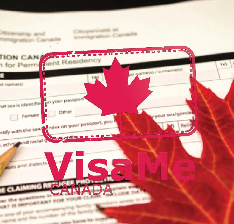 VisaMe Canada