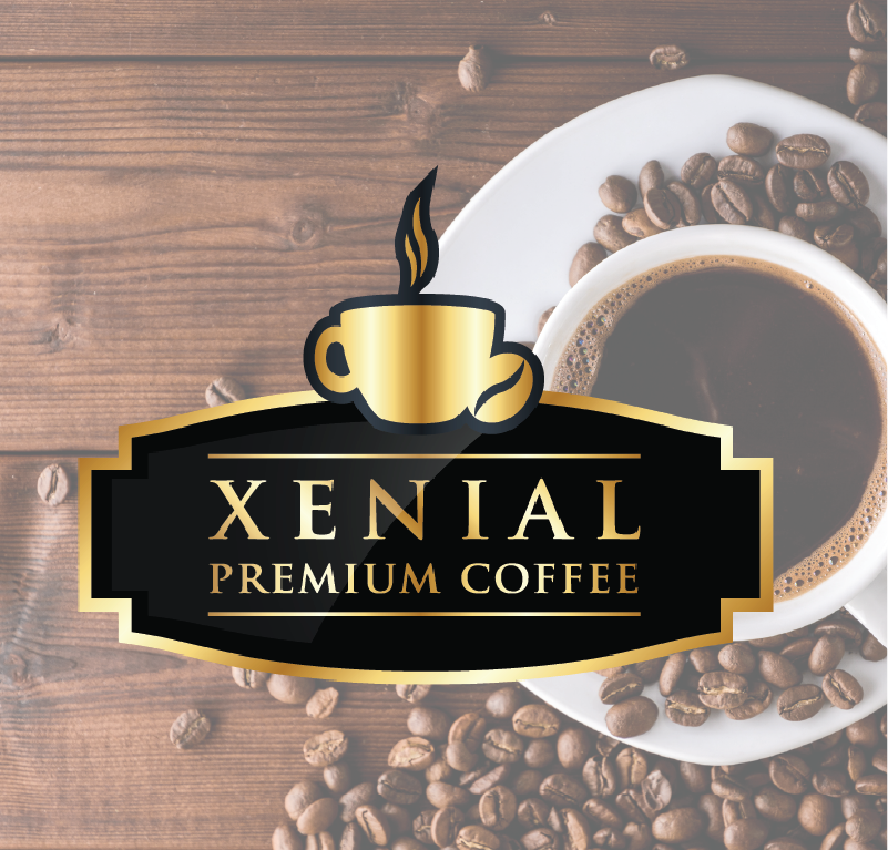 Xenial Coffee
