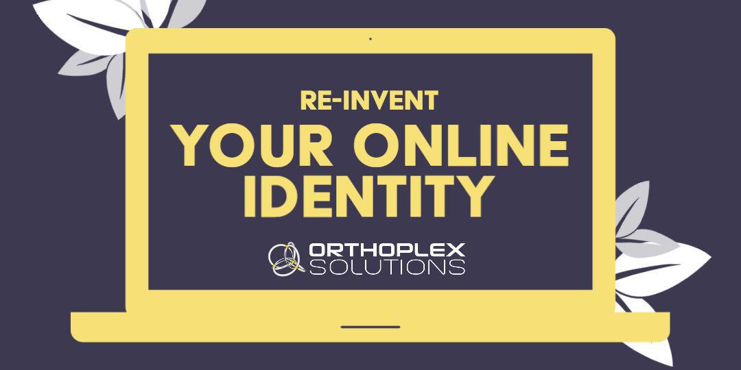 20200223 - Reinvent your identity