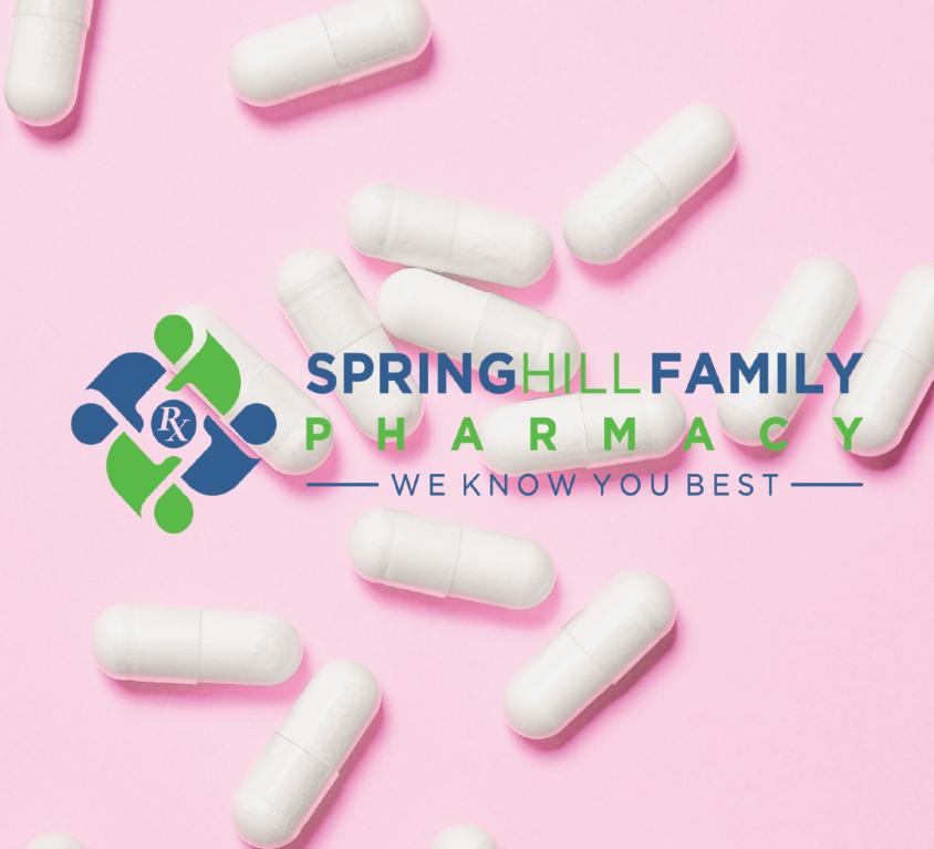 SpringHill Family Pharmacy