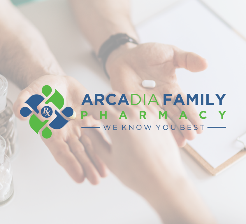 Arcadia Family Pharmacy
