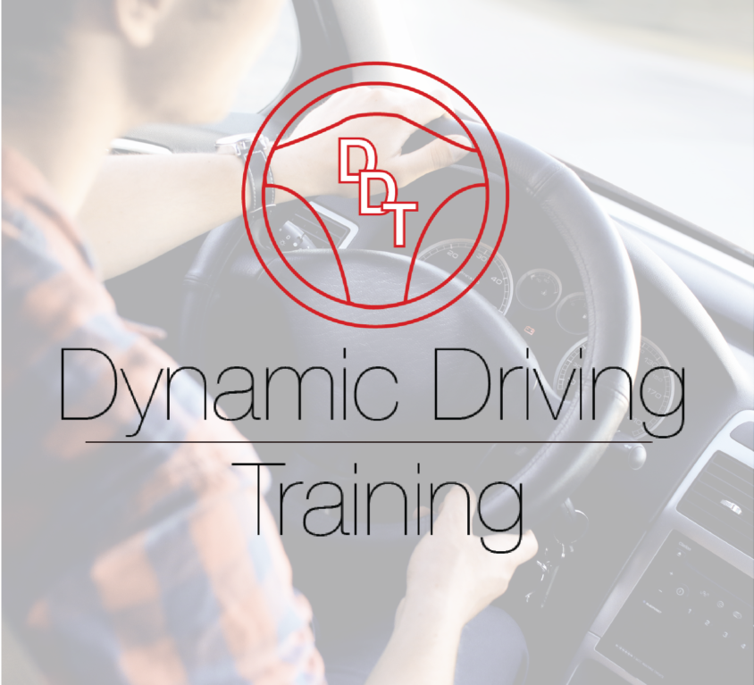 Dynamic Driver Training